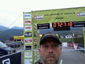 Mark Salomon 4 Trails